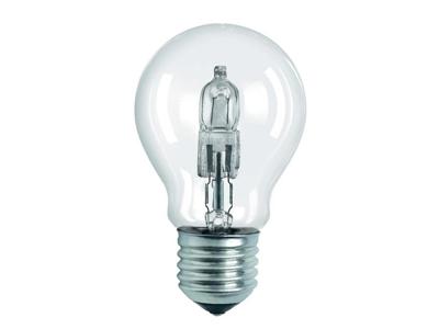 Галогенные лампа